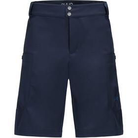 PYUA Tarmac-Y Pantalones cortos Hombre, azul